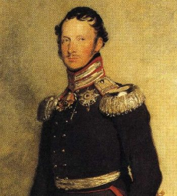 Frederick William III King of Prussia 1770 1840 Detail | Sir Thomas Lawrence | oil painting