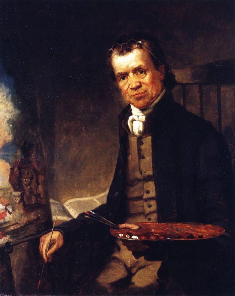 Edward Hicks   Edward Hicks   oil painting
