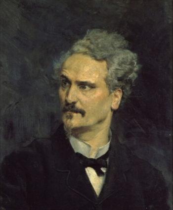Henri Rochefort | Giovanni Boldini | oil painting