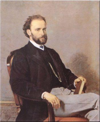 L'avvocato Comotto | Giovanni Boldini | oil painting