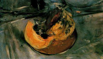 The Melon   Giovanni Boldini   oil painting