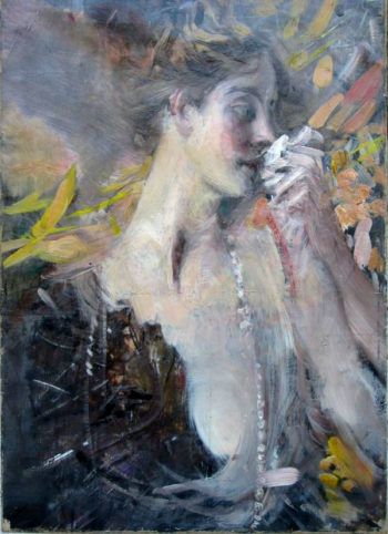 Untitled 2 | Giovanni Boldini | oil painting