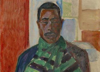 Abdul Karim | Edvard Munch | oil painting