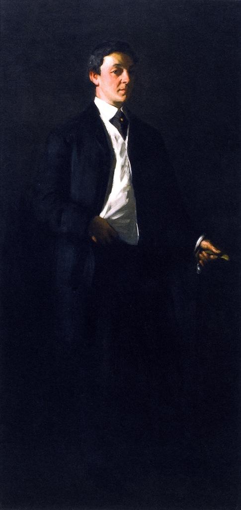 William Glackens | Robert Henri | oil painting