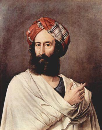 Ephraim | Francesco Paolo Hayez | oil painting