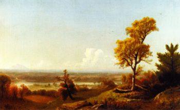 Indian Summer | John Williamson | oil painting