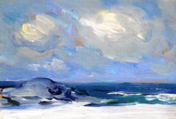 Barra | Samuel John Peploe | oil painting