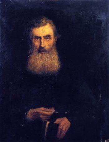 John O'Leary 1 | John Butler Yeats | oil painting