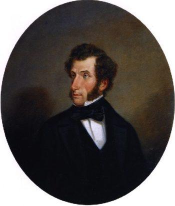 Andrew John Maxham | Cornelius Krieghoff | oil painting
