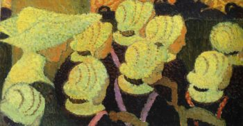 Orphans | Maurice Denis | oil painting