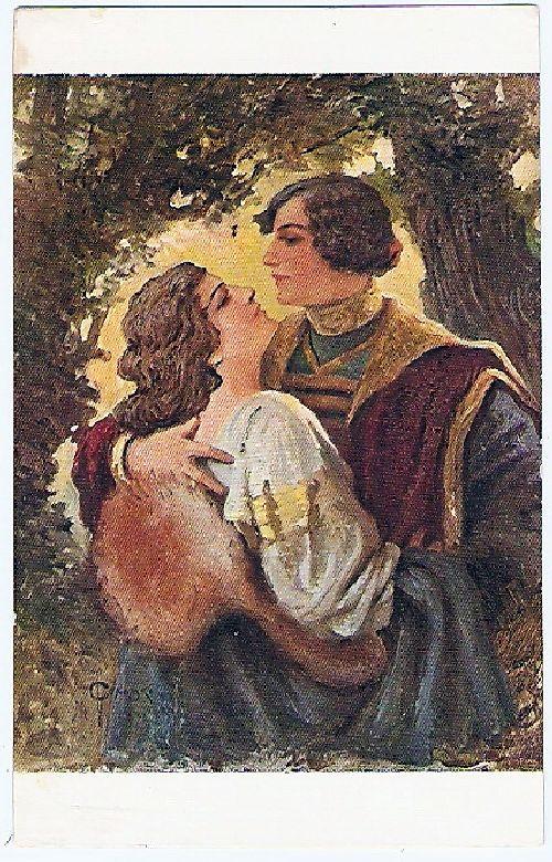 Obyatiya   Solomko Sergey Sergeyevich   oil painting