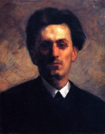 Carl Schuch (1846   1903) | Wilhelm Trubner | oil painting