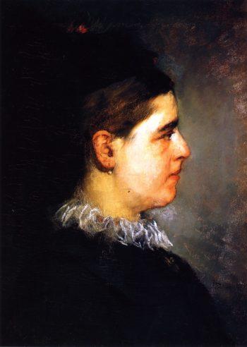 Wilhelm Trubner   Wilhelm Trubner   oil painting