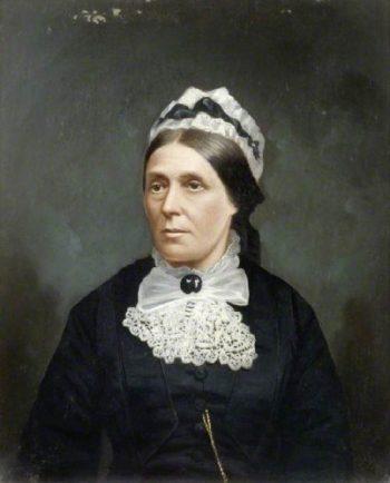 Elizabeth Gibson | Henry Scott Tuke | oil painting