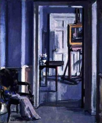 30 Regent Terrace | Francis Campbell Bolleau | oil painting