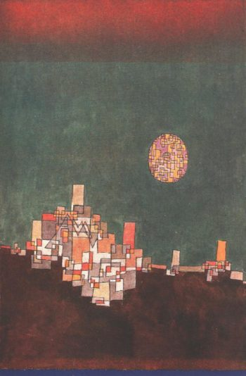 Chosen Site, 1927 Paul Klee