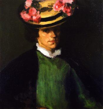 Maria I | Alexei Jawlensky | oil painting