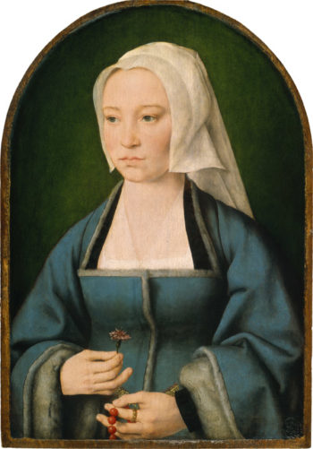 Margaretha Boghe