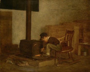 The Early Scholar