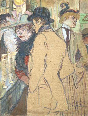 Alfred la Guigne