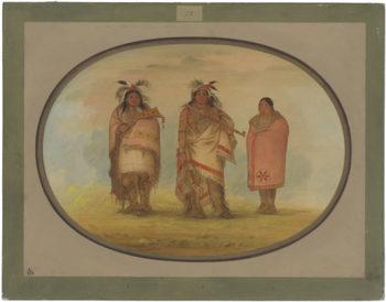 Menomonie Chief