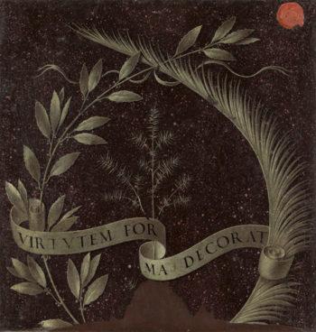 Wreath of Laurel
