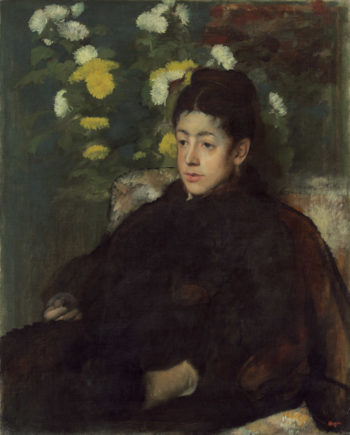 Mademoiselle Malo