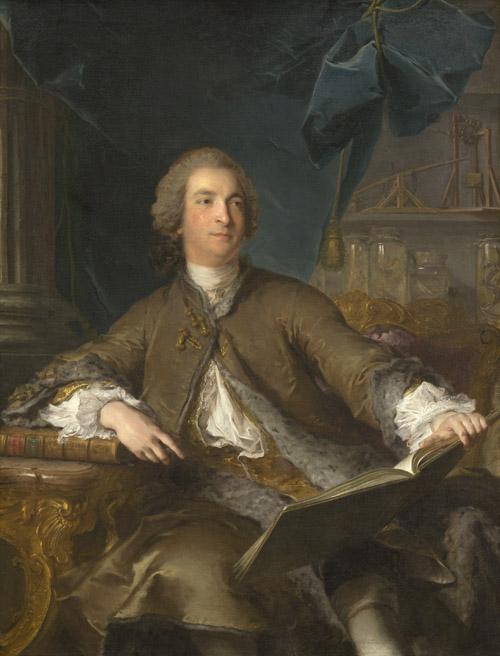 Joseph Bonnier de la Mosson