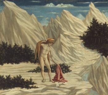 Saint John in the Desert