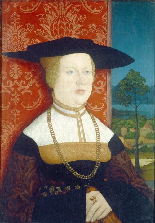 Margarethe V?hlin