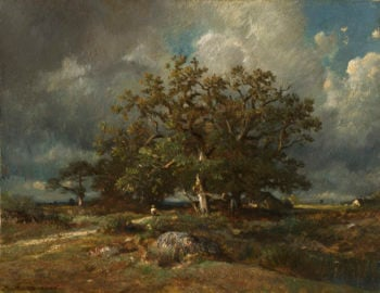 The Old Oak