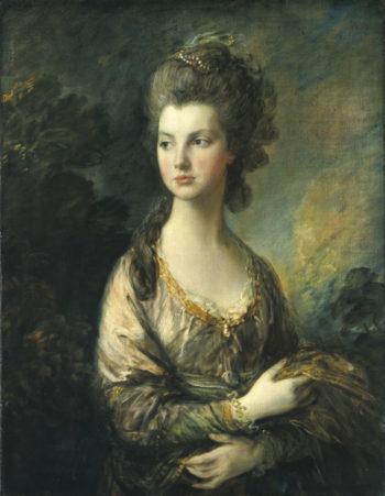 The Hon. Mrs. Thomas Graham