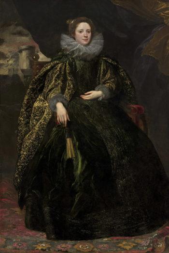 Marchesa Balbi