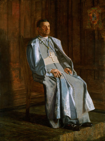 Archbishop Diomede Falconio