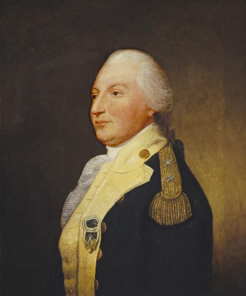 General William Smallwood