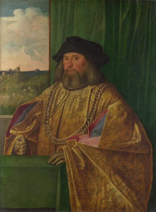 Francesco Albani | Giovanni Cariani | oil painting