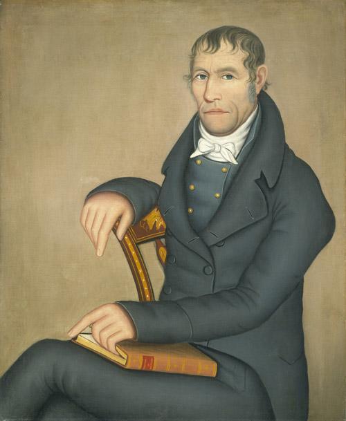 Joseph Slade