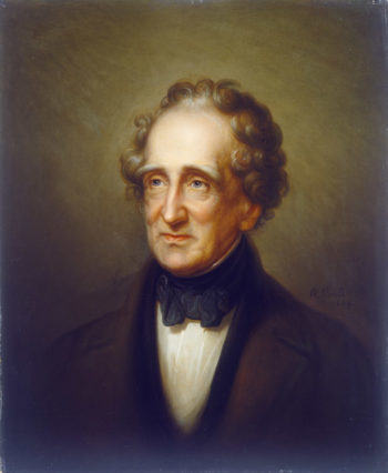 Thomas Sully