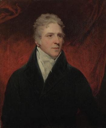 Sir George Beaumont | John Hoppner | oil painting