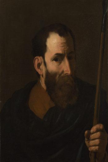 An Apostle | Jusepe de Ribera | oil painting