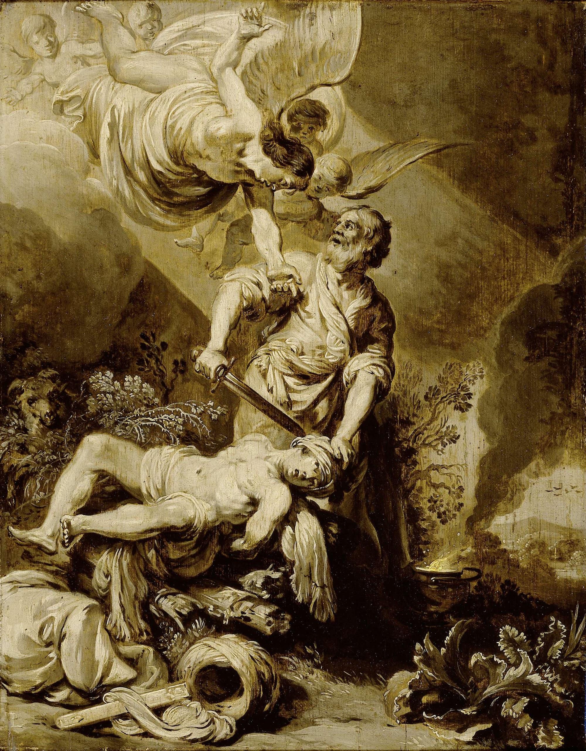 1612 | Pieter Lastman | oil painting