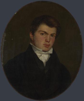 Abel Widmer | Eugene Delacroix | oil painting