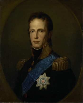 William I (1772-1843)