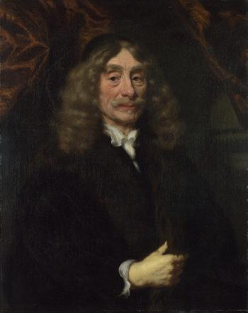 Portrait of Jan de Reus   Nicolaes Maes   oil painting