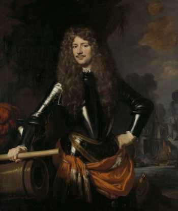 Cornelis Evertsen