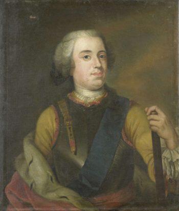 William IV (1711-51)