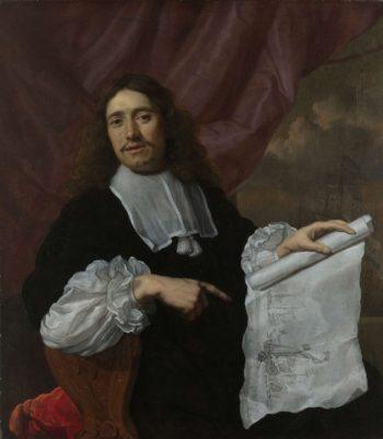 Willem van de Velde II (1633-1707)