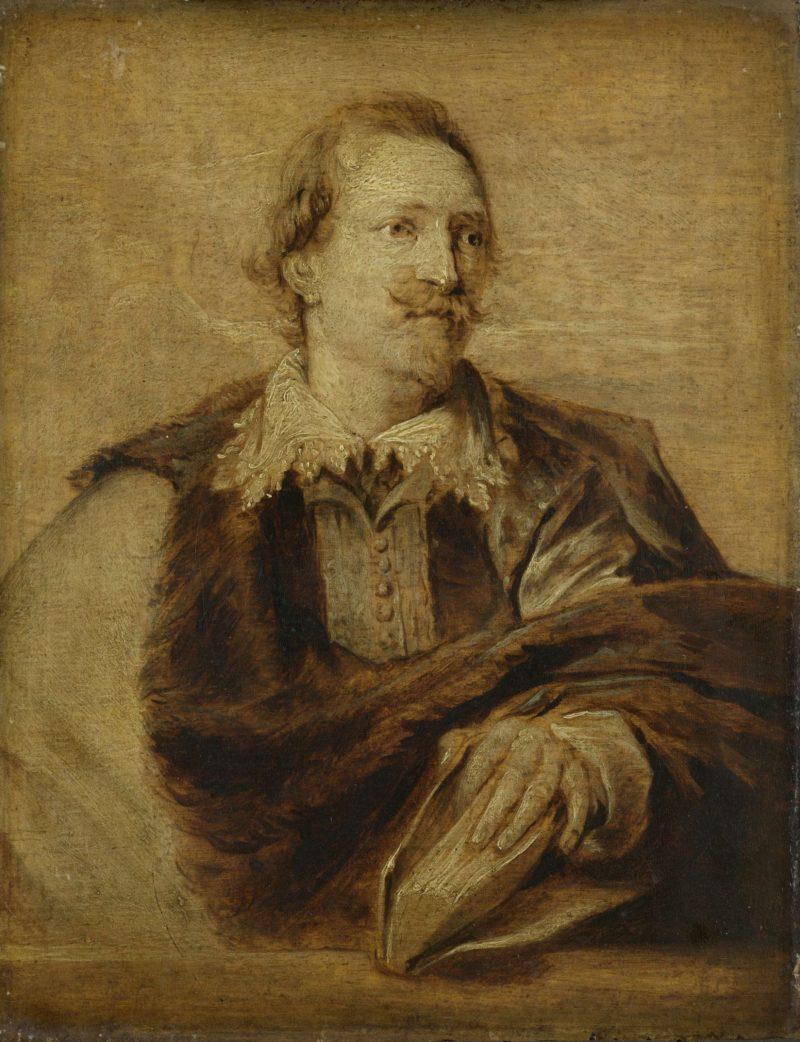 Jan Gevaerts Caspar (1593-1666). Jurist