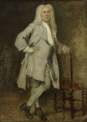 Jan Lepeltak. Houtkoper in Amsterdam