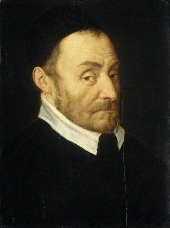 William I (1533-84)